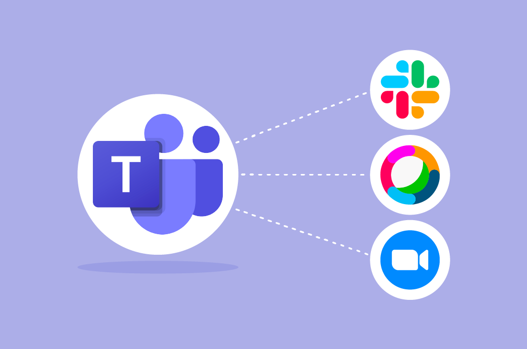 How To Use Microsoft Teams With Other Platforms