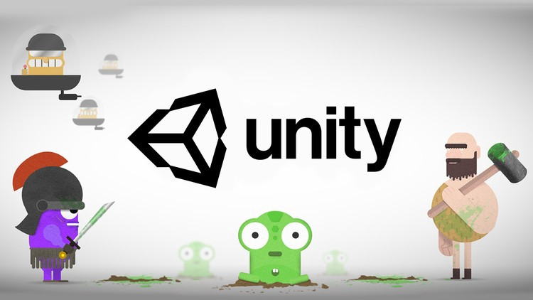 Top Online Tutorials to Learn Unity for Game Development