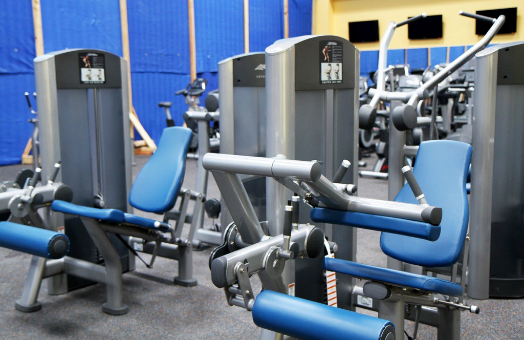 Gym Machines To Lose Belly Fat image
