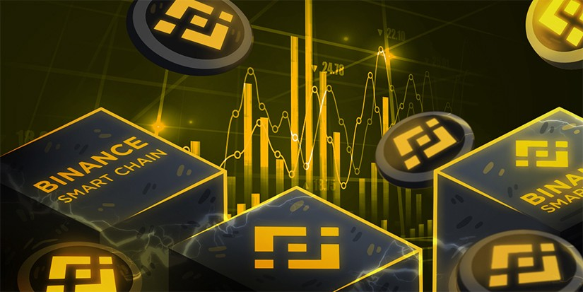 A little history on the Binance Smart Chain. Since its launch in September 2020, it has grown at a quick pace. The purpose of this launch was to create a high-throughput blockchain that could be used in conjunction with Binance Chain