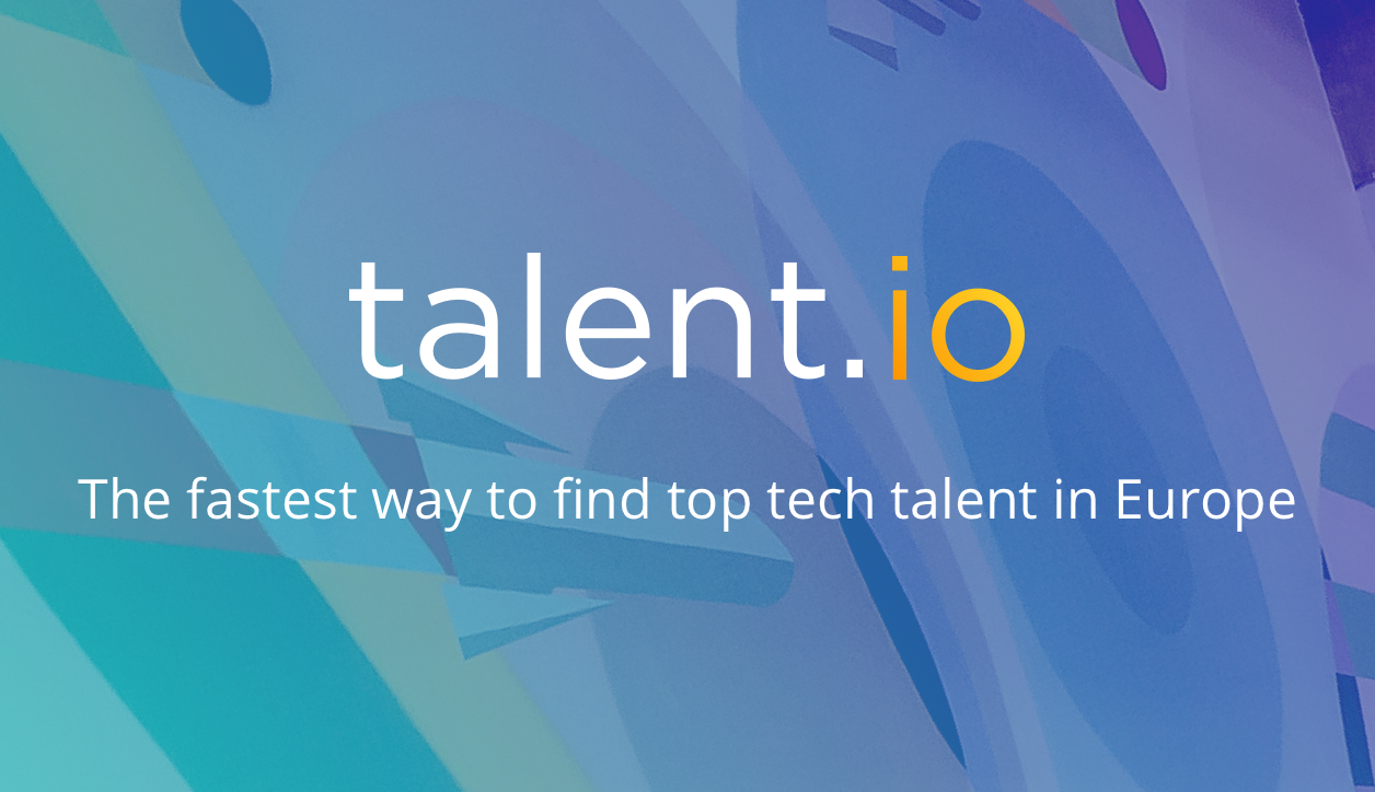 Why Top Tech Companies Are Using talent io To Hire Their Best Developers