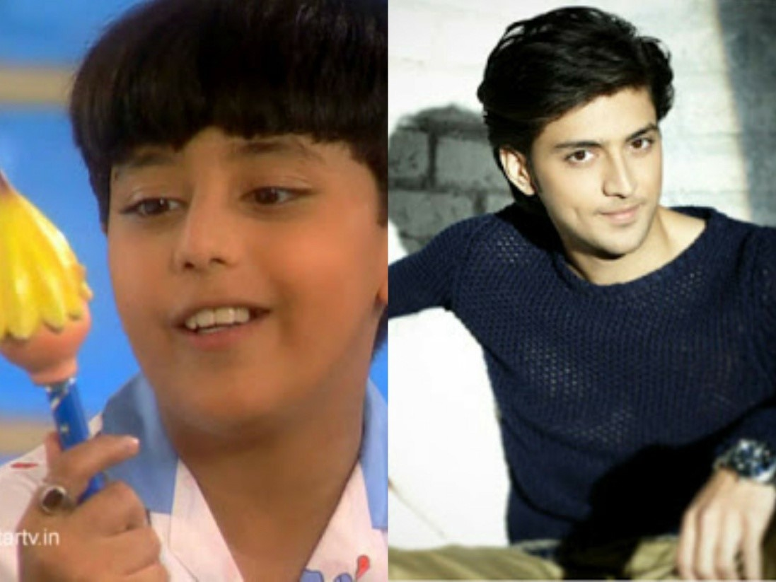 Child actors: Changing the wave of time! - Thirty Six Labs Pvt  Ltd