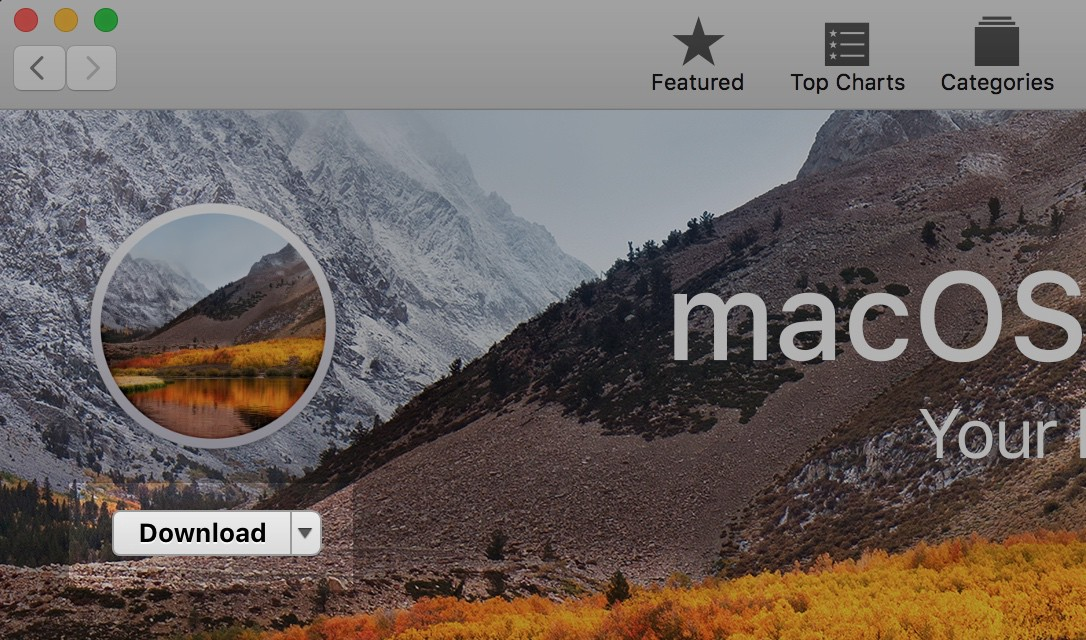 How to create a macOS virtual machine in VmWare Fusion on Mac