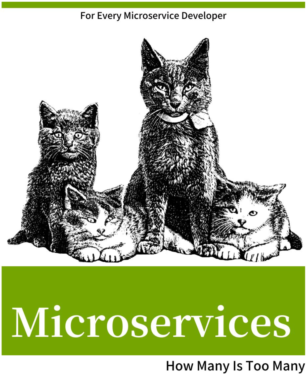 Learn the language and platform agnostic factors of designing microservices architecture.