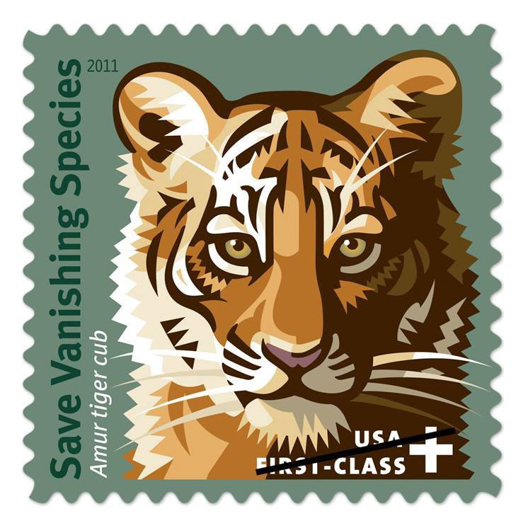 3 Reasons Why You Should Use Save Vanishing Species Stamps
