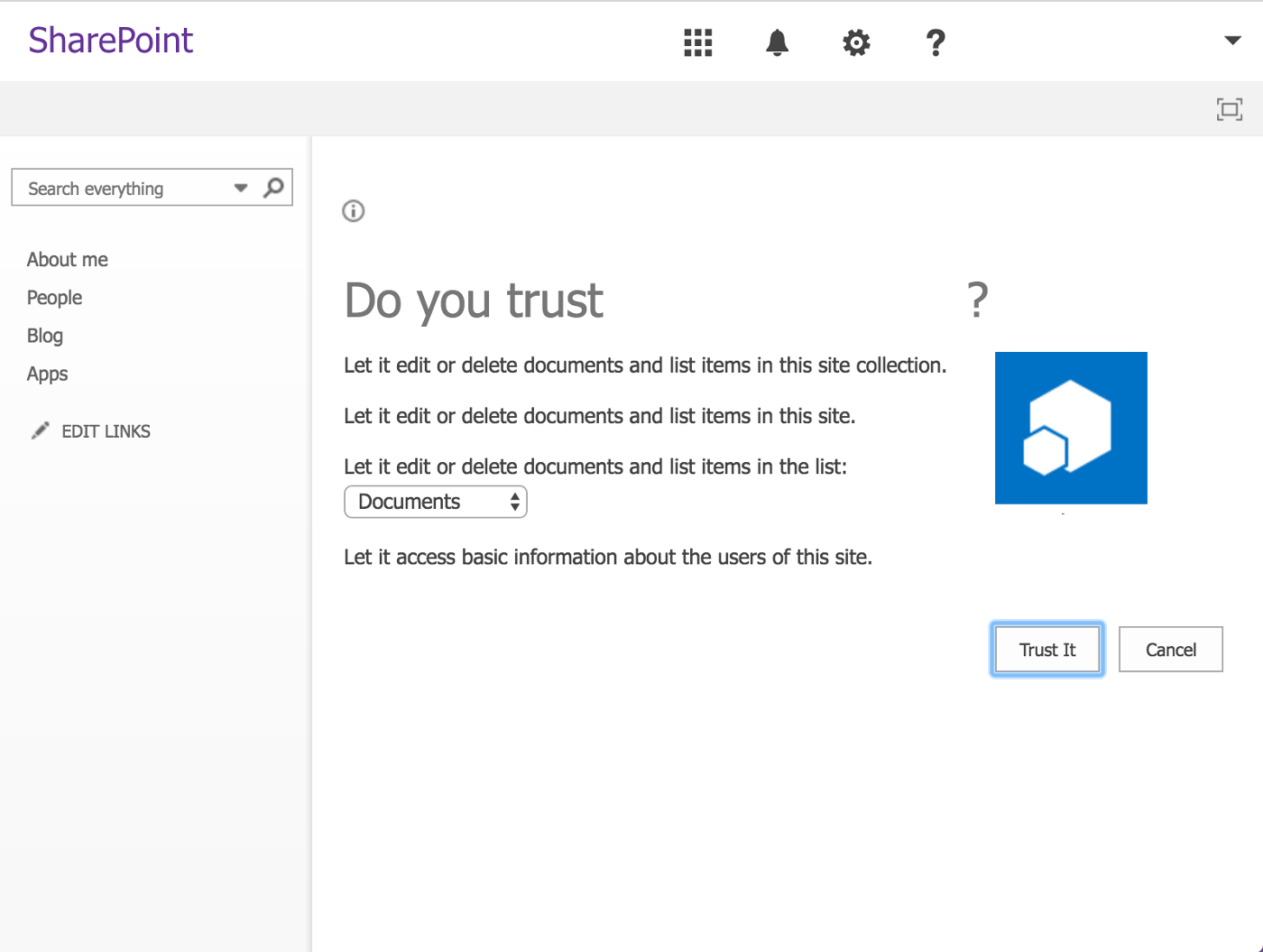 Performing OAuth and Rest calls with SharePoint Online (Without