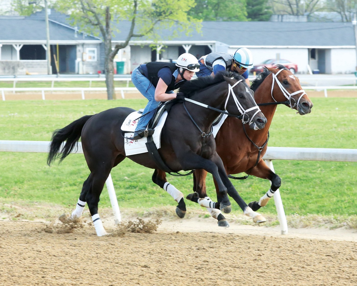 How to make bets on kentucky derby up the stakes betting websites