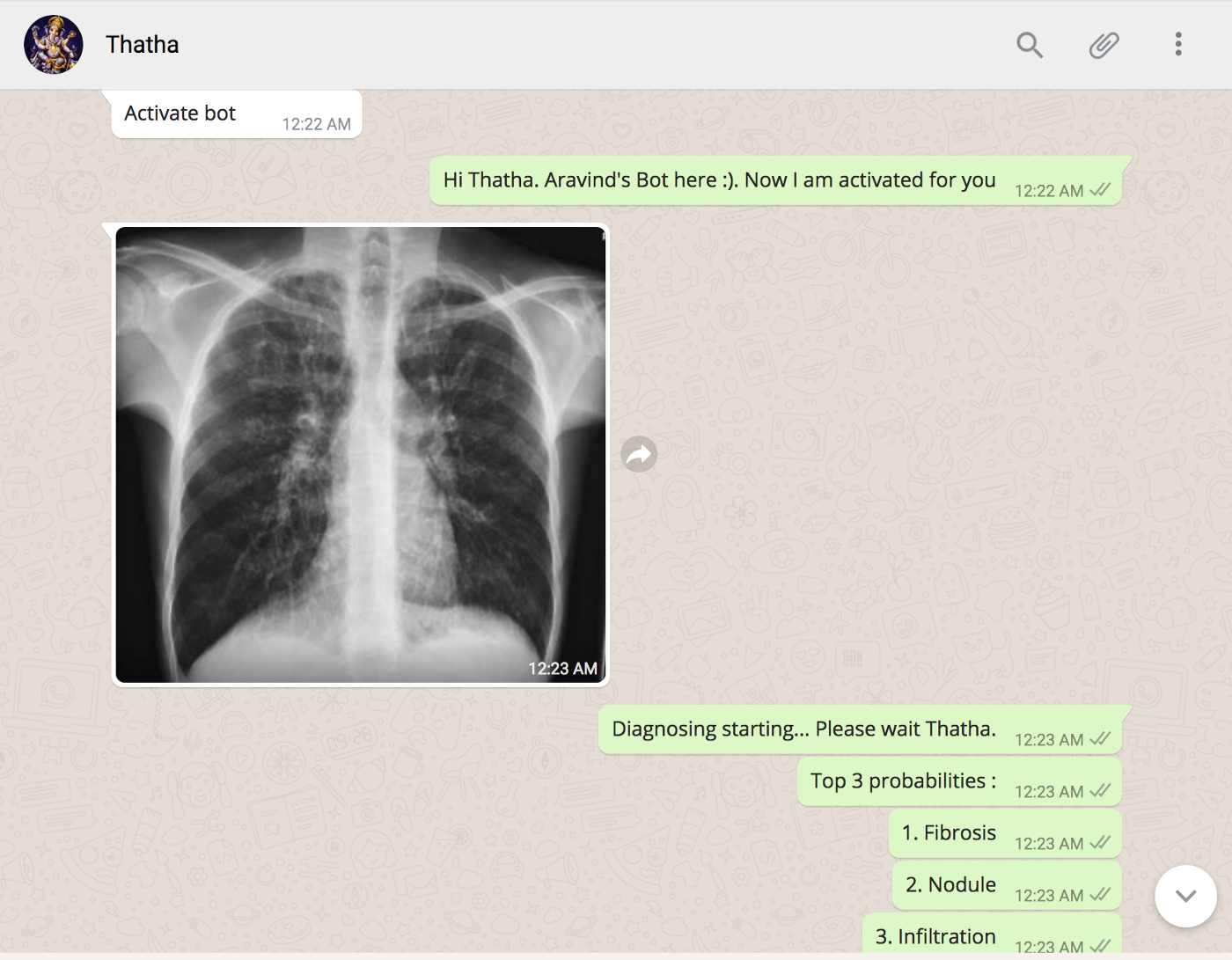Build a basic News fetching Whatsapp bot in Python under 60 lines of