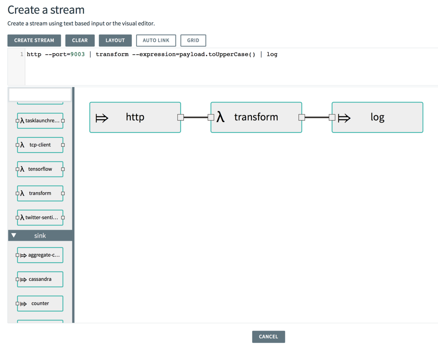 Event-Driven for the Enterprise: Spring Cloud Stream, Spring Cloud