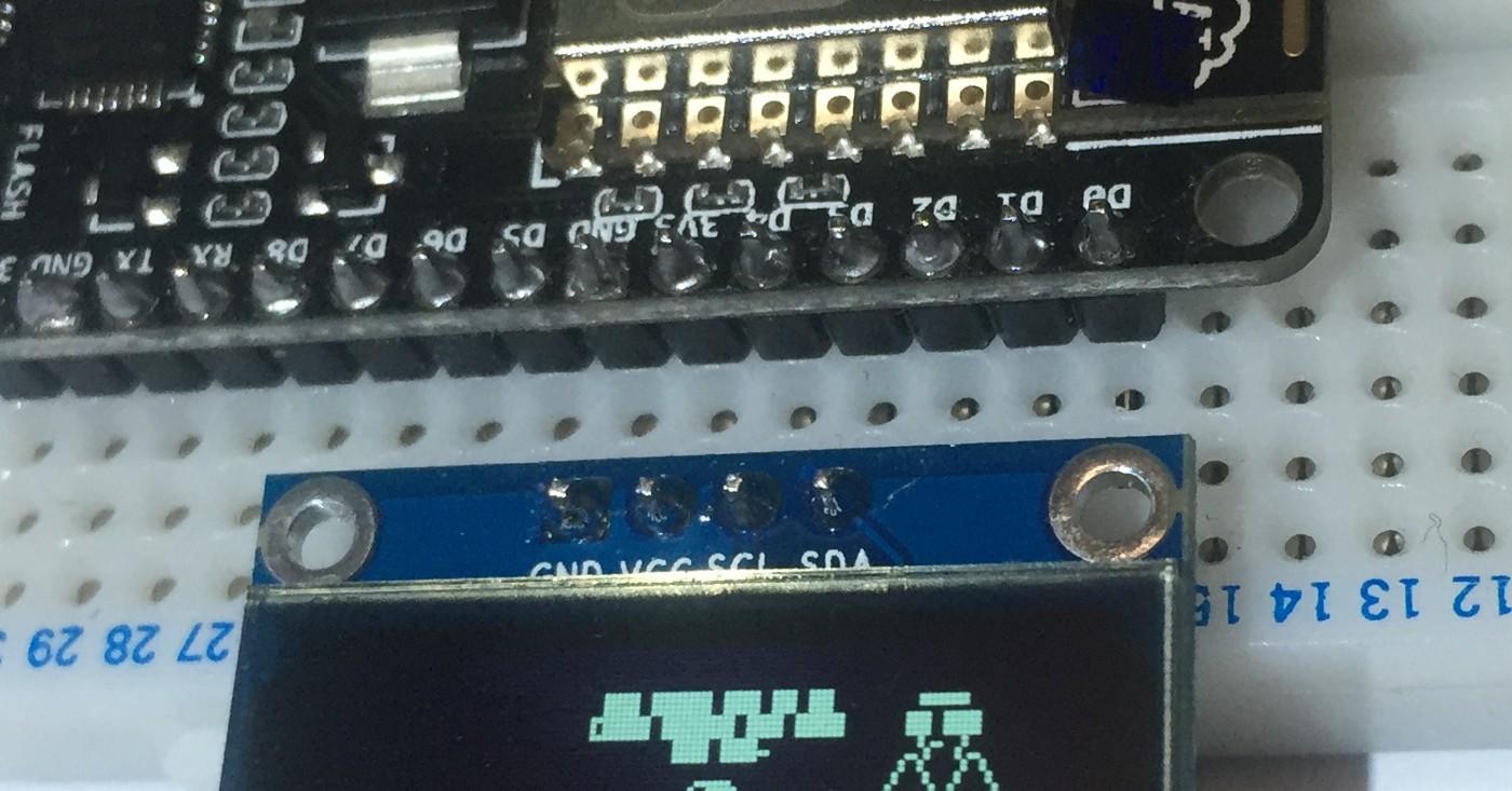 Playing Star Wars on the ESP8266 with micropython - Steve Stagg - Medium