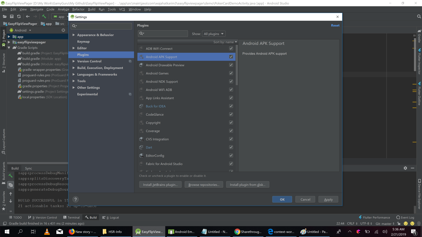 ⚡ Is Your Android Studio Always Slow? 🚀Here's How to Speed Up