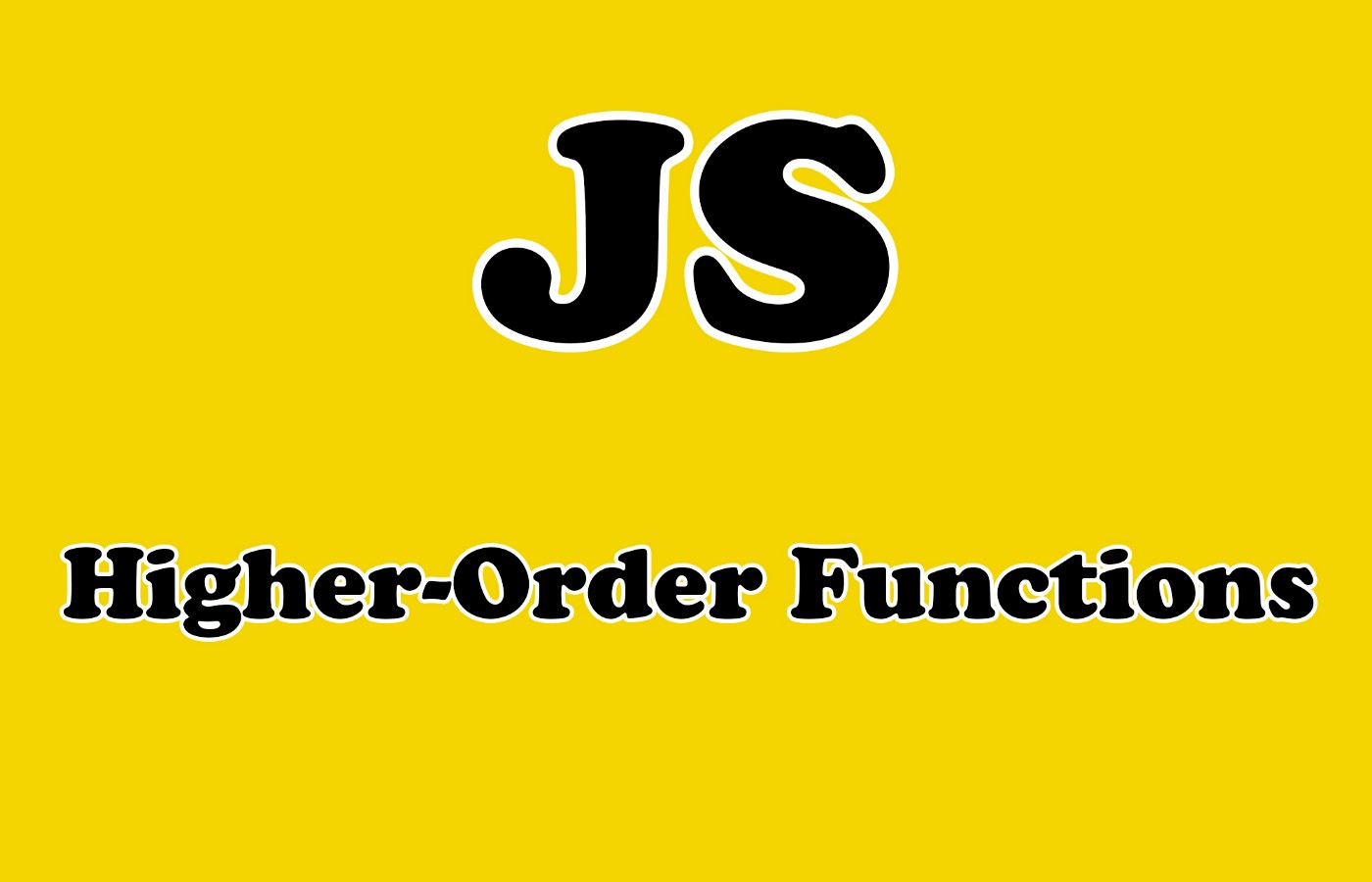 7 Useful JavaScript Higher-Order Functions that You Should Know