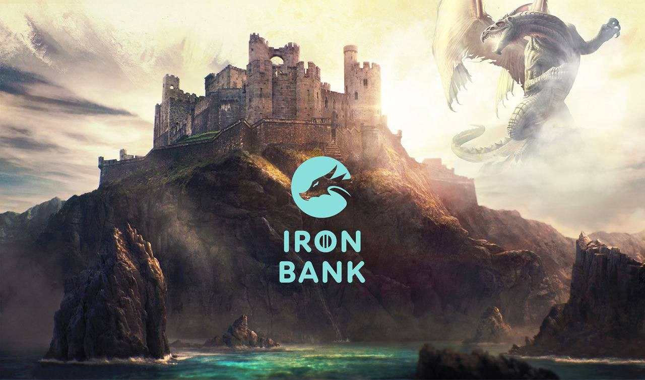 Cream Finance launches Iron Bank feature