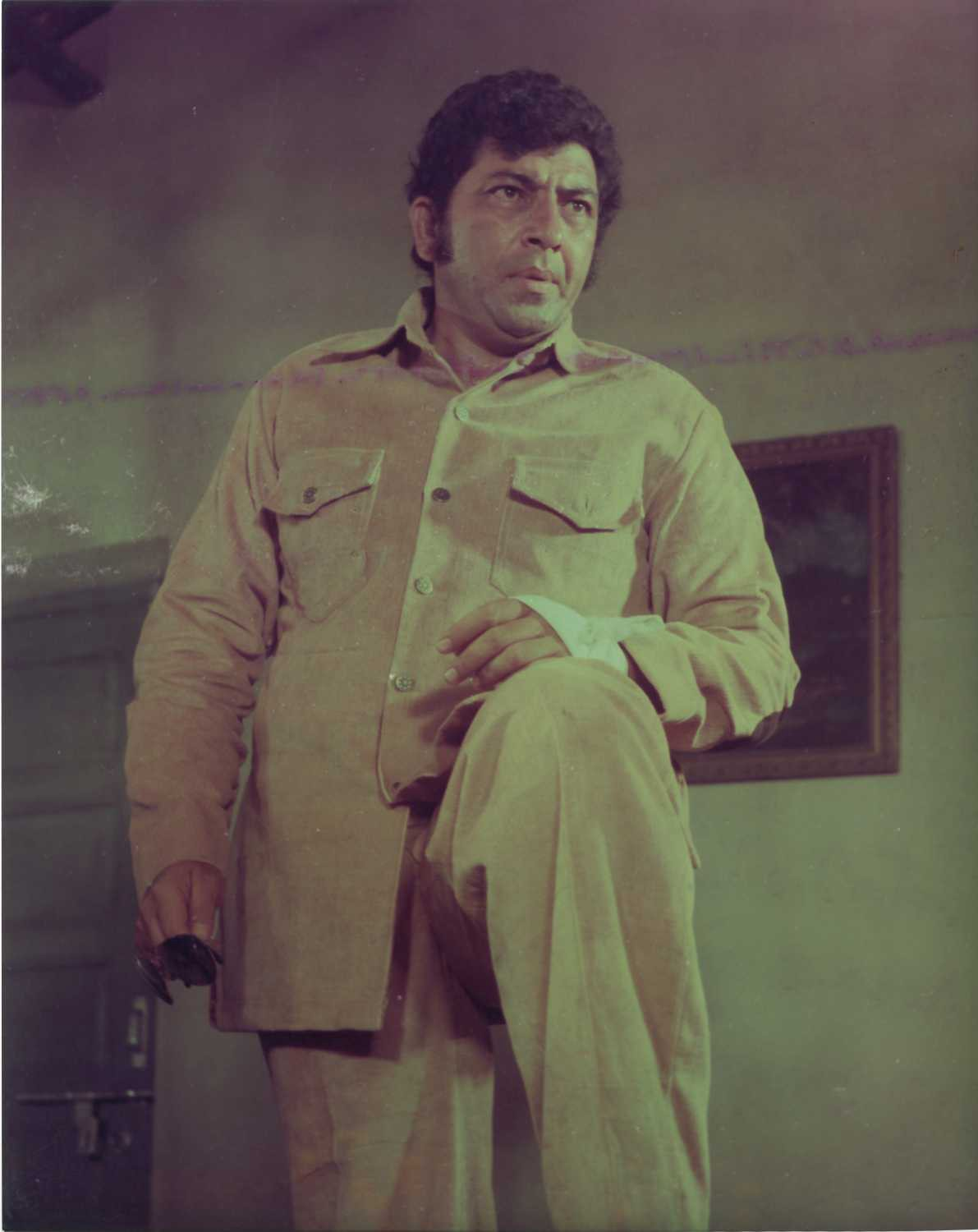 Remembering Amjad Khan on his 25th death anniversary. | by Bollywoodirect |  Medium