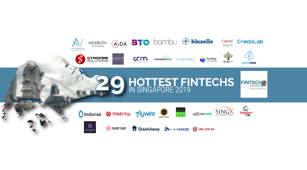 What Happened to Fintech Singapore's Previous Pick of Hottest