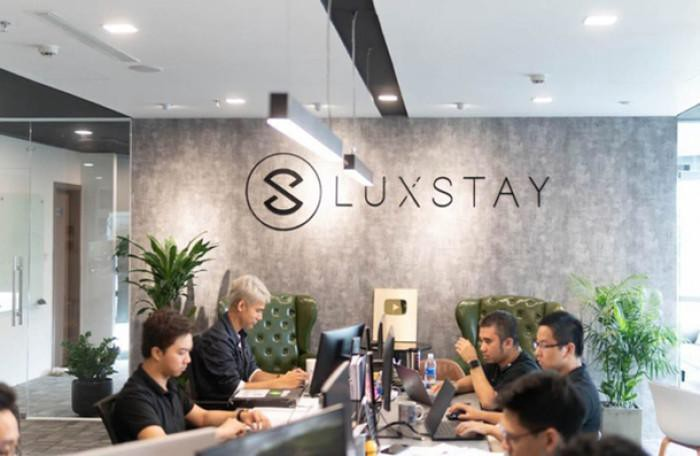 luxstay app like airbnb, agiletech technology partner of airbnb, luxstay son tung mtp