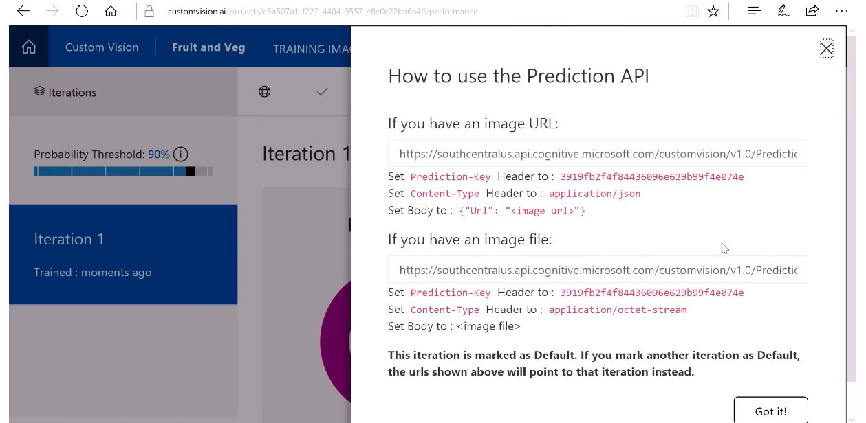 Microsoft Introduction to AI — Part 3 - Towards Data Science