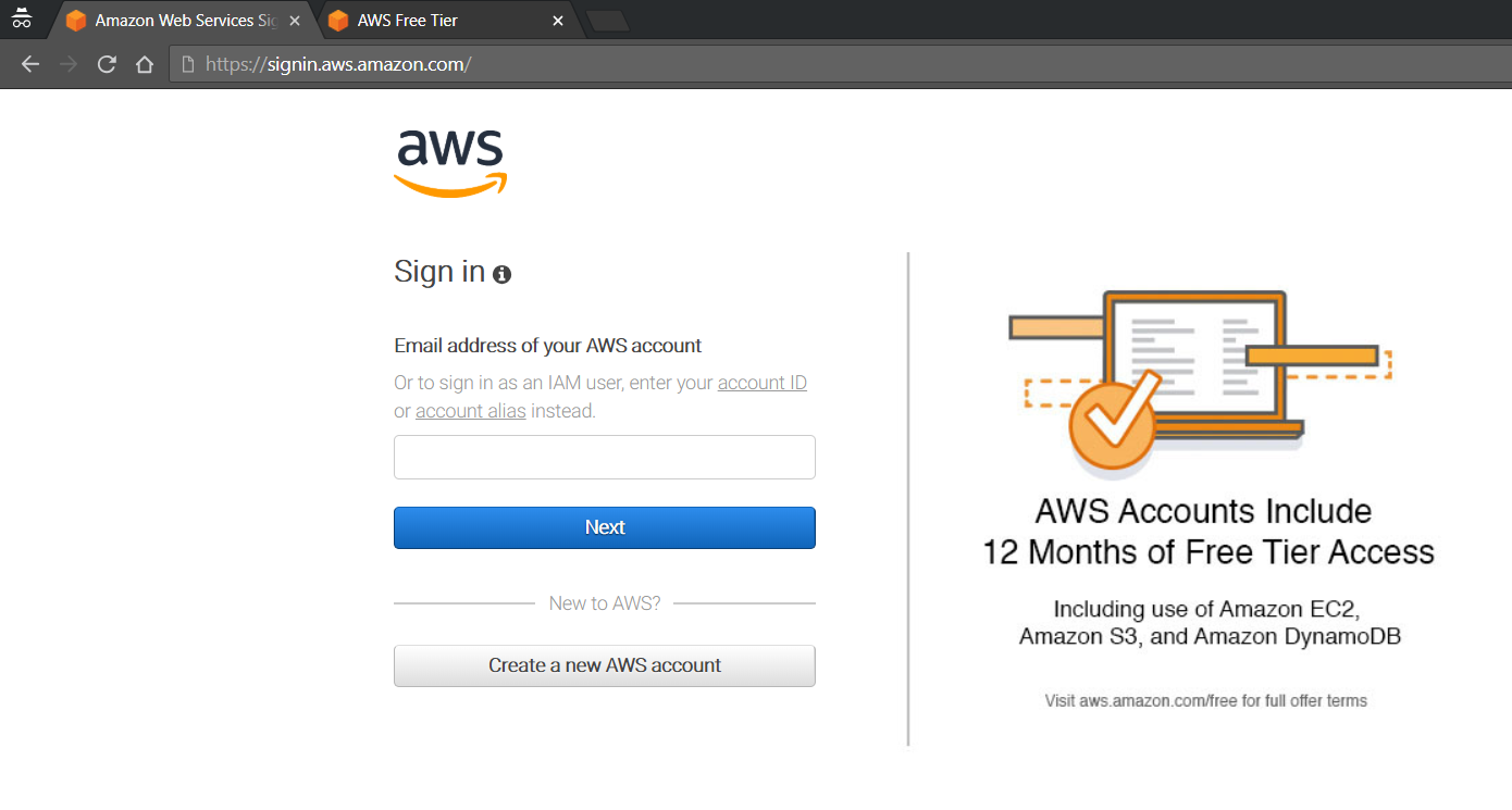 Set up AWS EC2 for Deep Learning in 17 minutes - Coinmonks - Medium