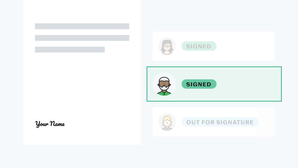 Justworks introduces electronic signature