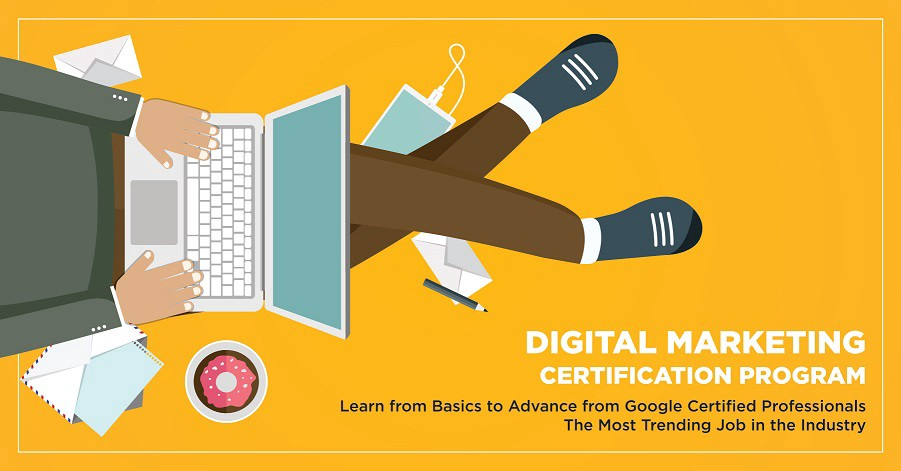 Best Digital Marketing Course in Udaipur,Rajasthan