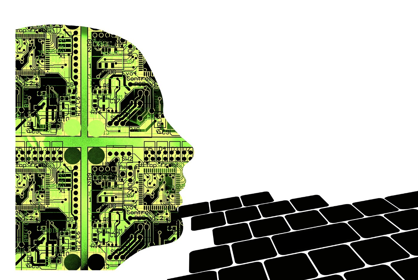 Artificial Intelligence and Law in Nigeria