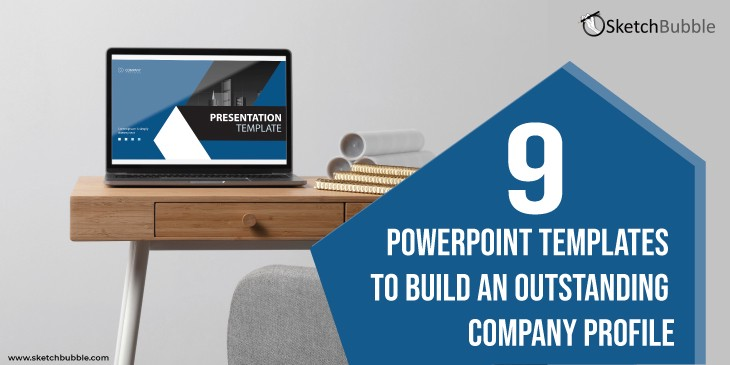powerpoint templates for outstanding company profile