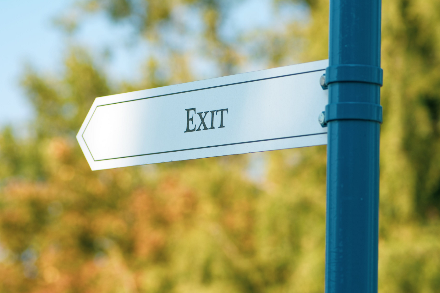 3 Smart Ways To Exit Your Business