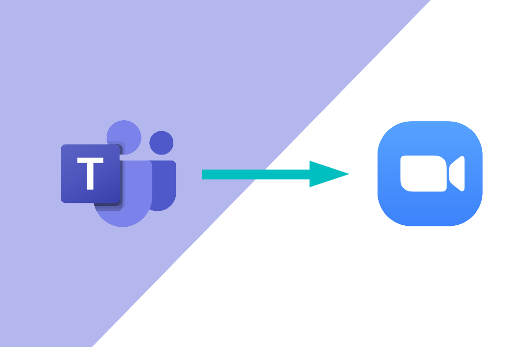Migrate from Microsoft Teams to Zoom Chat