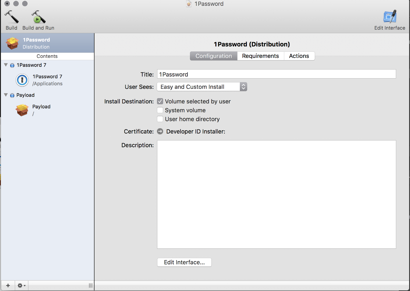 Creating signed and customized backdoored macOS applications by