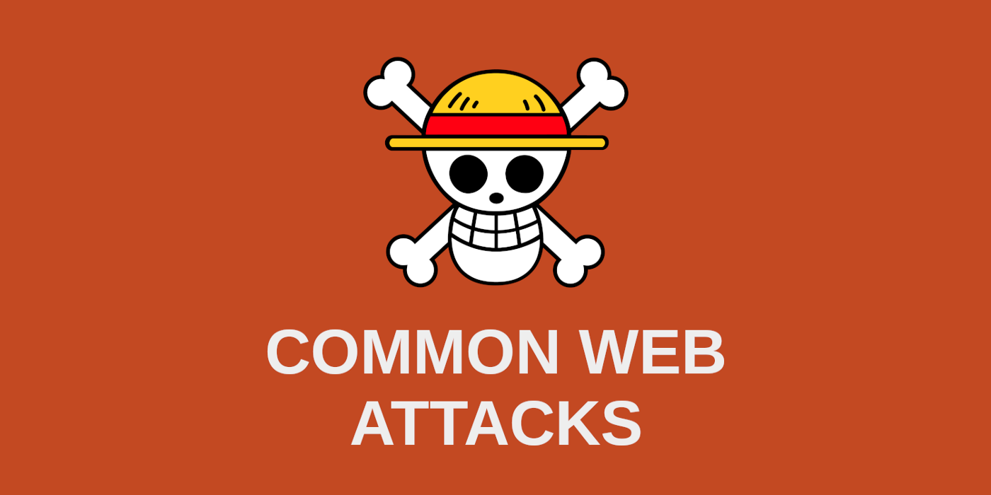 Common web hack attacks