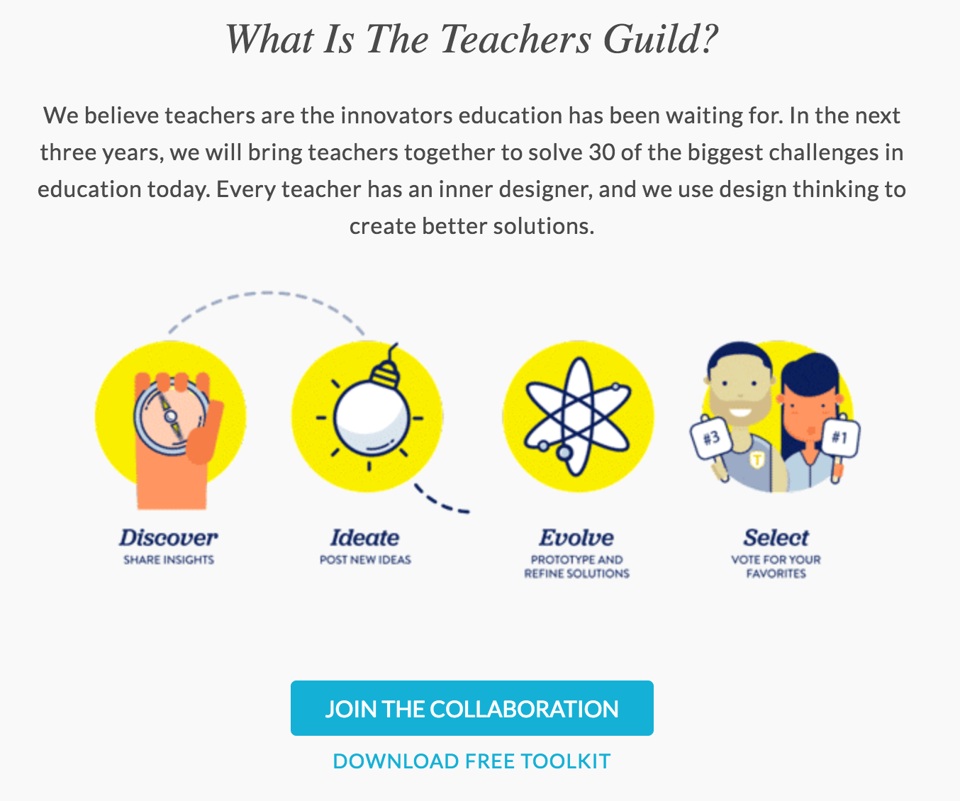 Design Better Education Together - theuxblog com