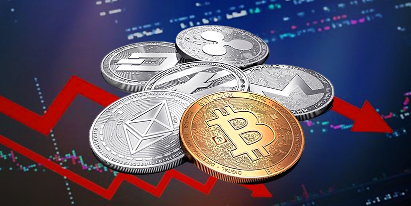 The cryptocurrency market is in free fall with the prices dropping heavily by 25% last week. Though there are various reasons for this dump, the most recent reason is due to concerns about Chinese making moves to crackdown on crypto mining and trading.