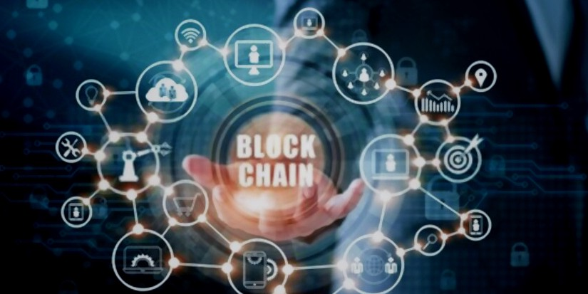 Blockchain is one type of database that is different from the normal database. This stores information differently, that is, in blocks, chained together.