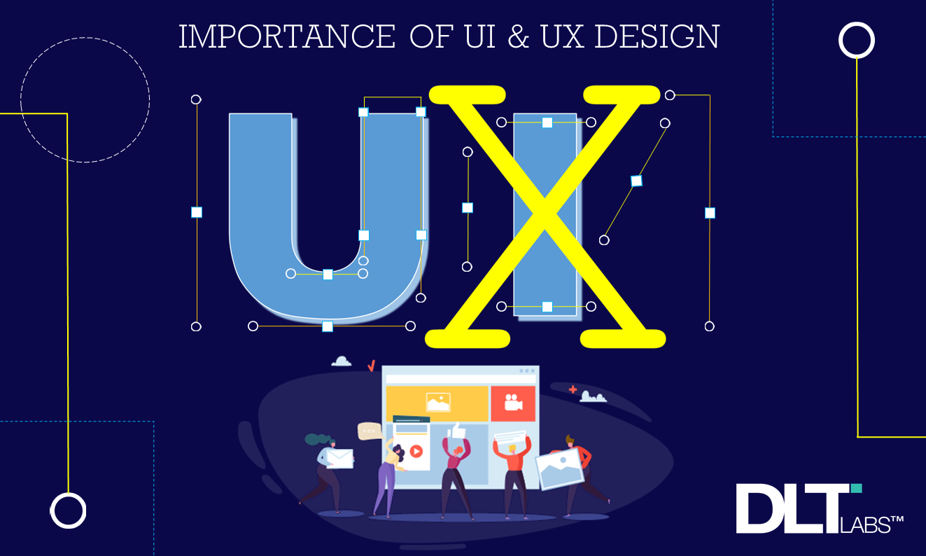 The Importance of UI and UX Design