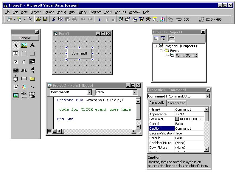 The Rise and Fall of Visual Basic - Young Coder - Medium