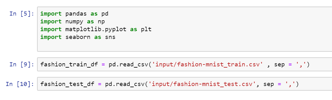 100 DAYS OF MACHINE LEARNING CODE: Deep Fashion Classification Dataset