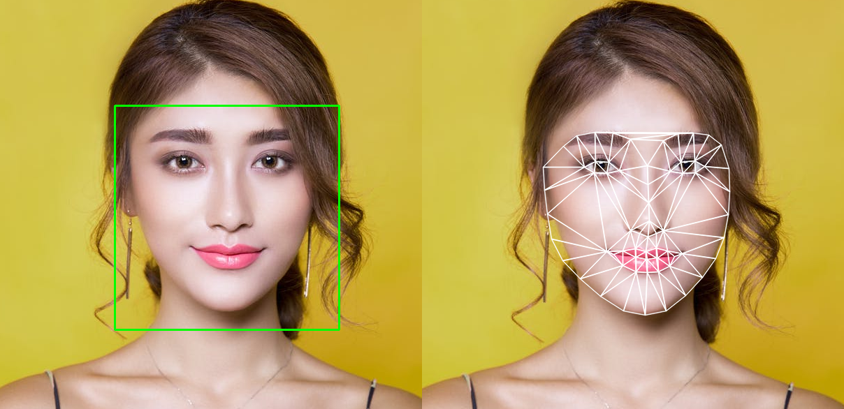 Fooling Facial Detection with Fashion - Towards Data Science