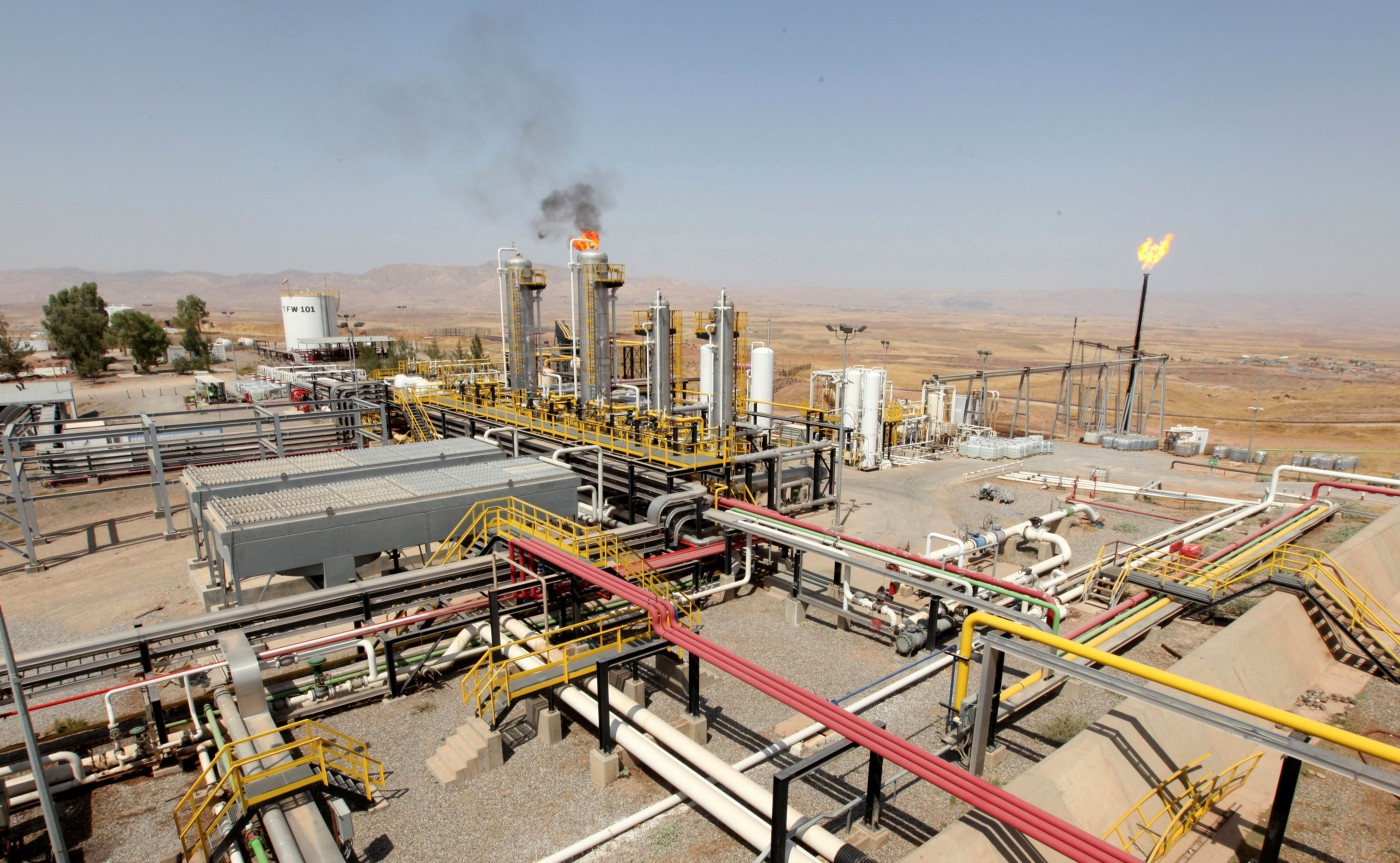 The curse of oil in Iraqi Kurdistan - GlobalPost Investigations