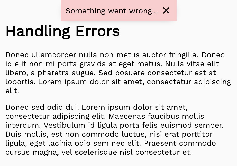 Handling Errors in JavaScript: The Definitive Guide