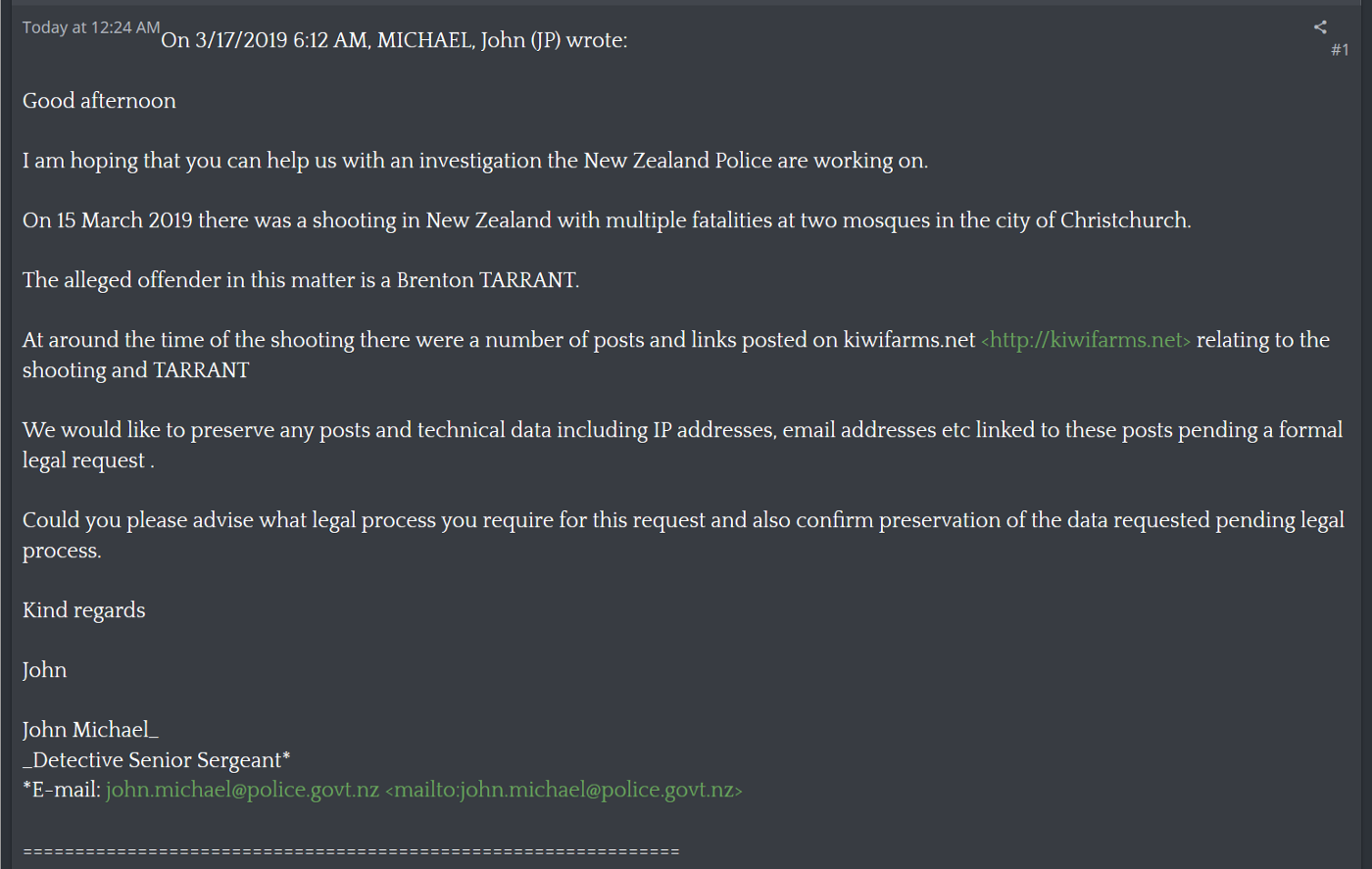 Lies New Zealand's Media and Other Rags Who Followed Them Have
