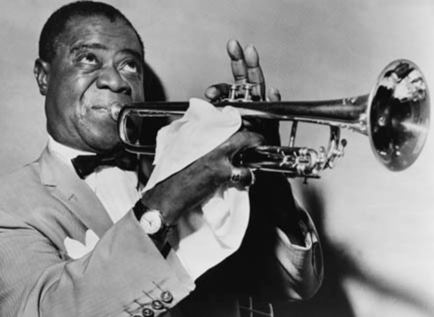 Louis Armstrong, & the Greatest Jazz Record of All Time