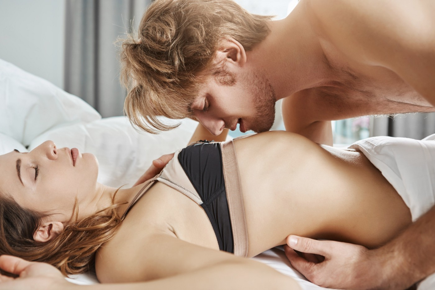 The Best Sex Advice To Give Good Sex To Your Man
