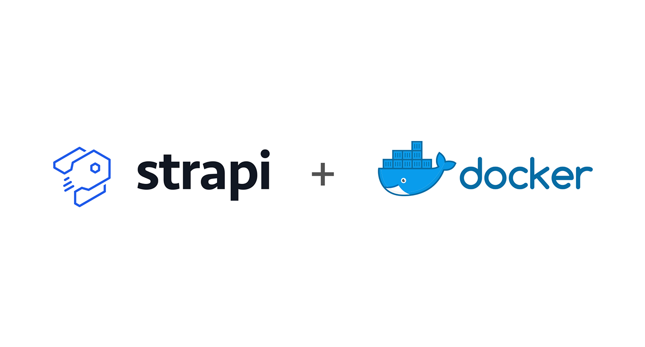 🚀 Strapi quickstart with Docker - Strapi - Medium