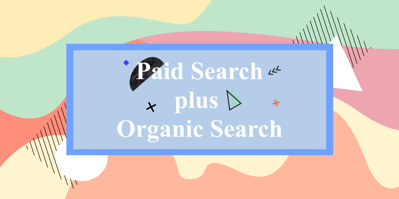 Use Paid Search And SEO Together