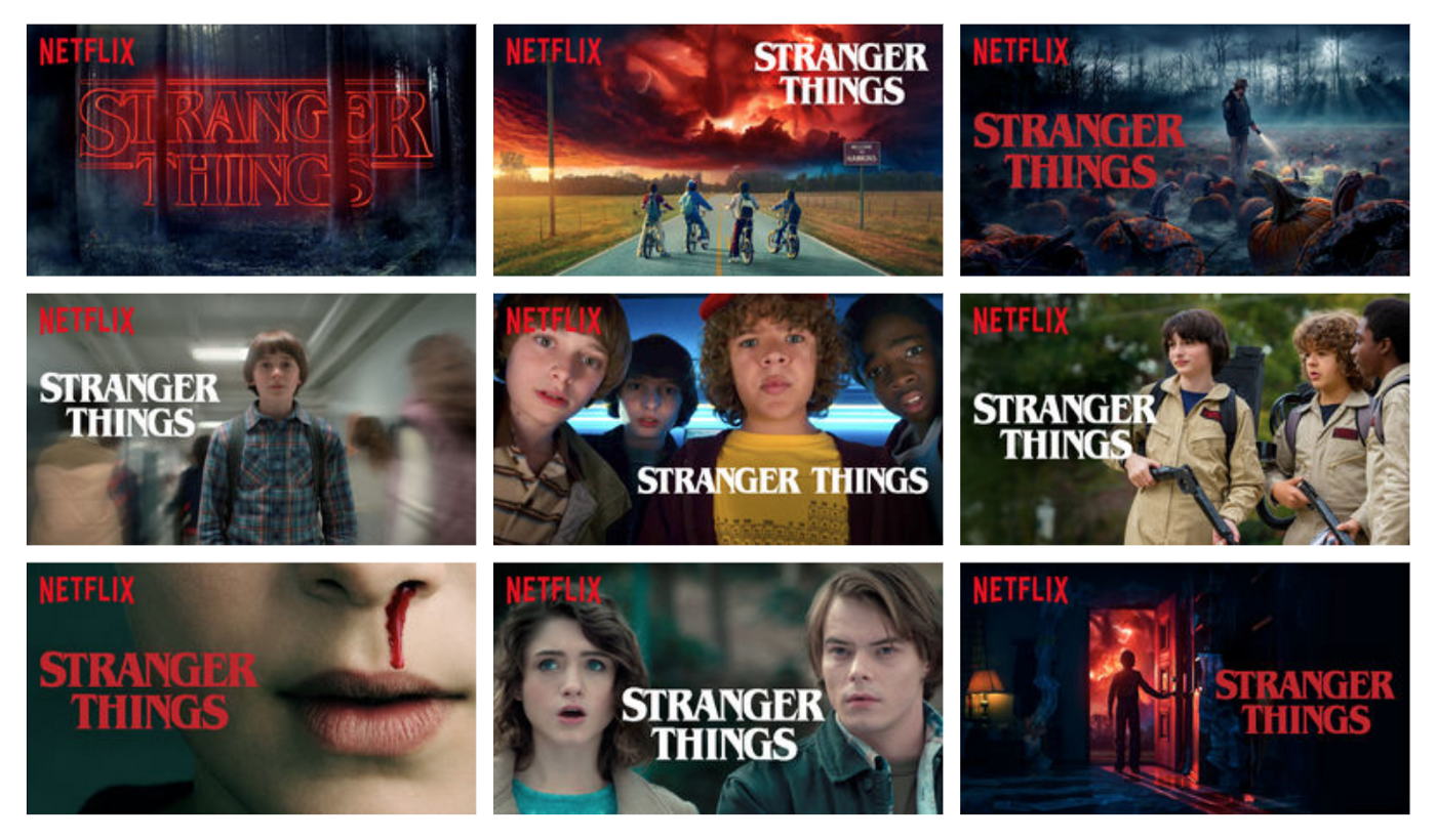 Artwork Personalization at Netflix - Netflix TechBlog - Medium