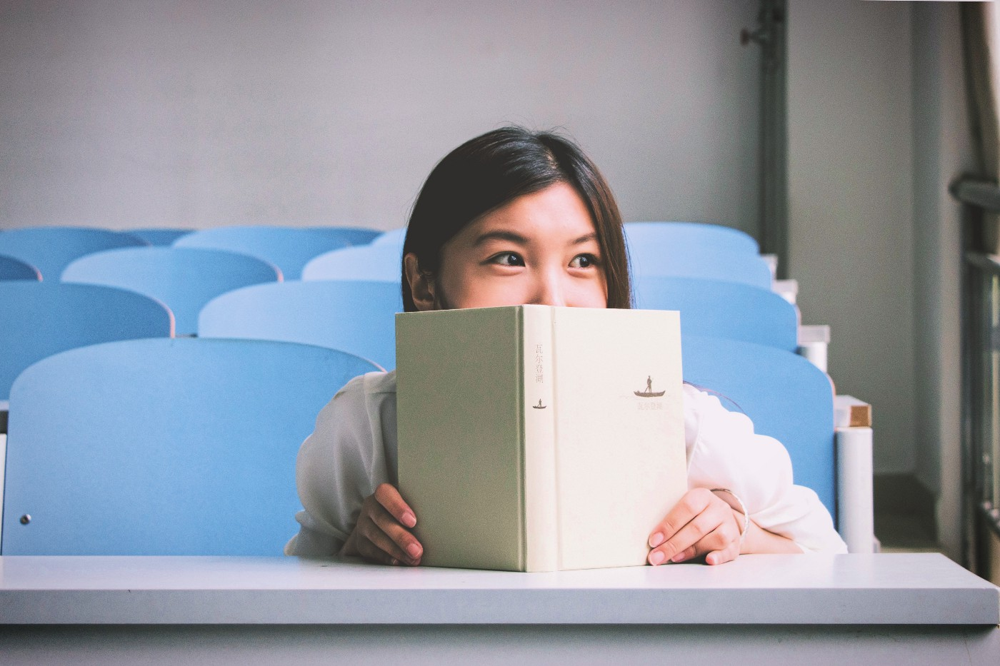 Reading activities for ESL students