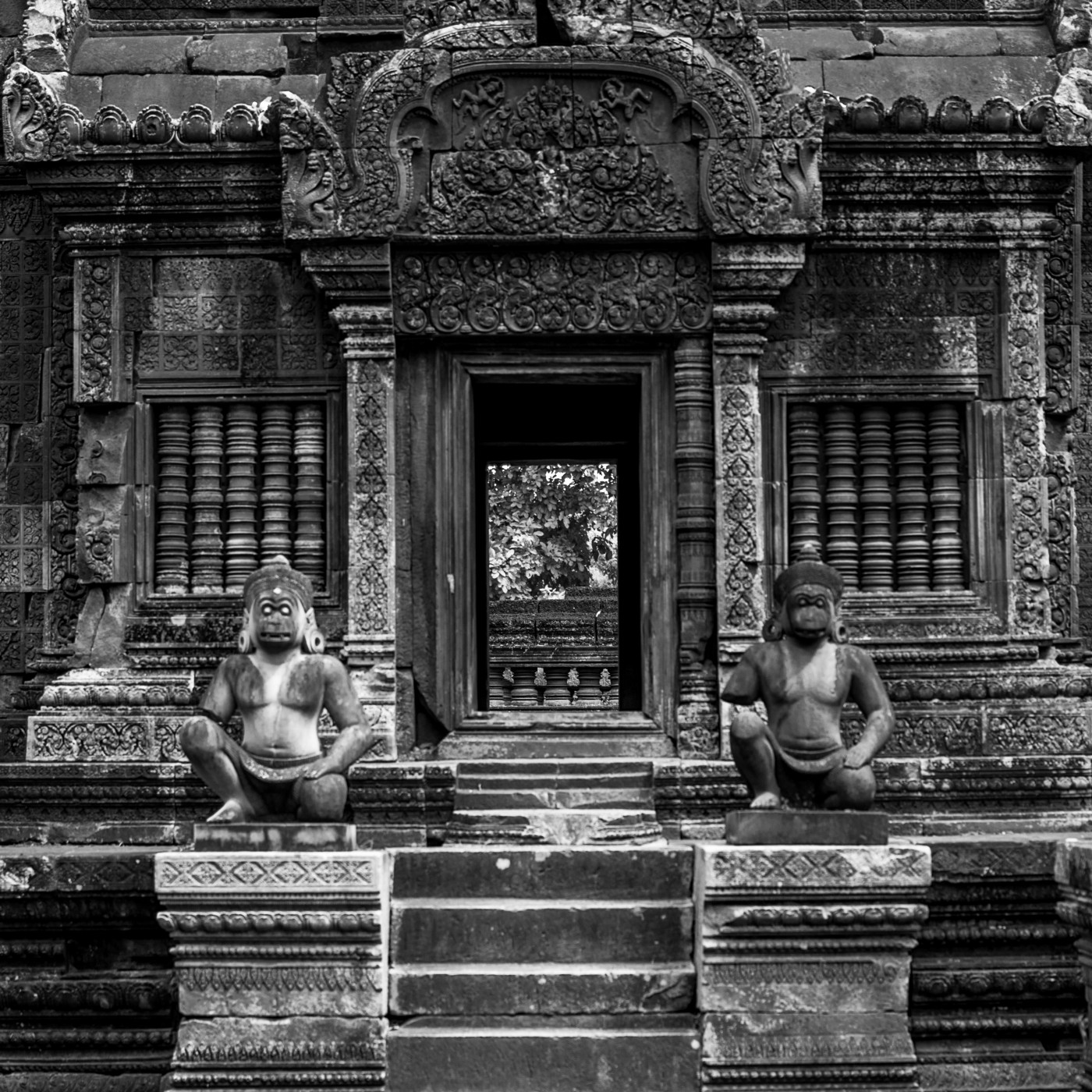 The Magic of Angkor Wat is Lost, and Never to be Found Again