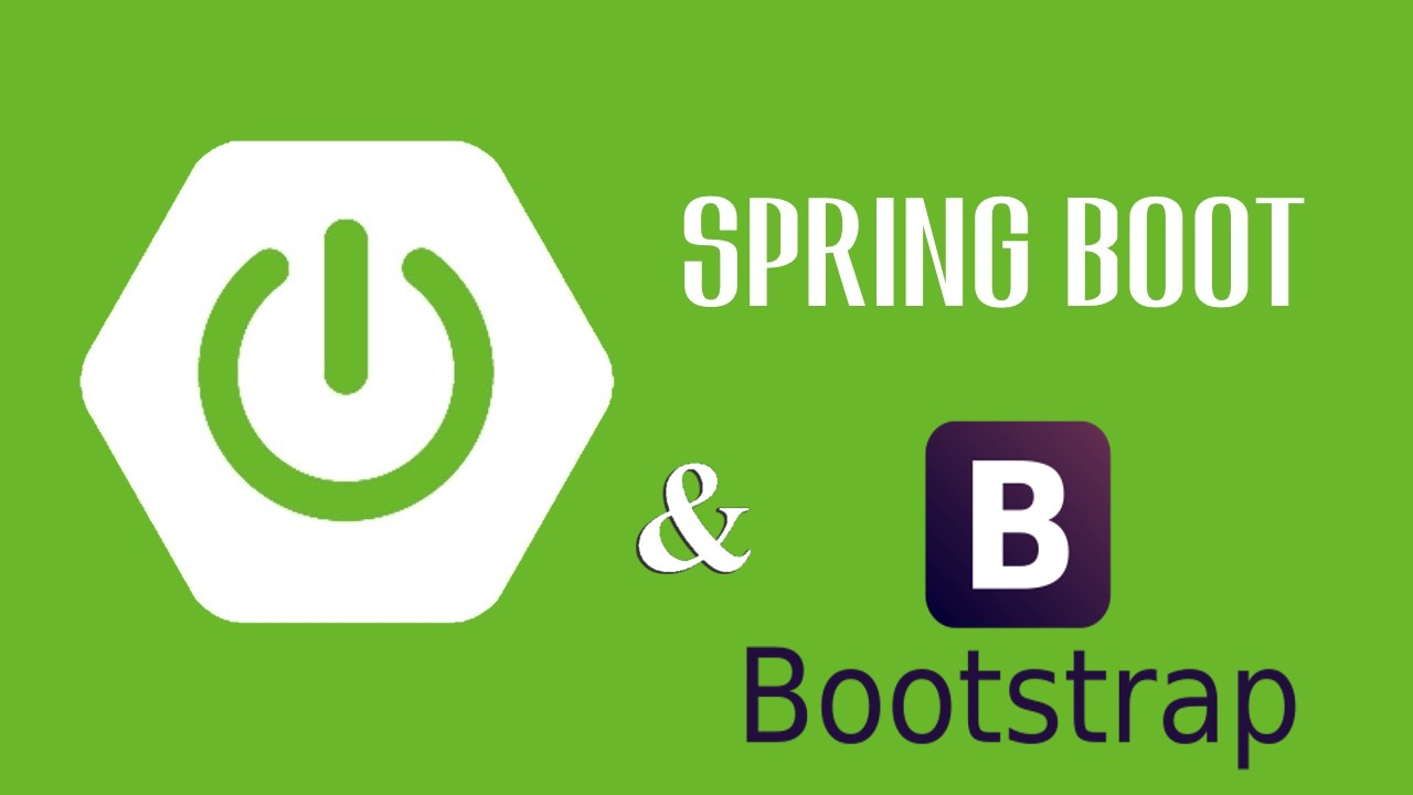 How to integrate SpringBoot with Bootstrap and Thymeleaf