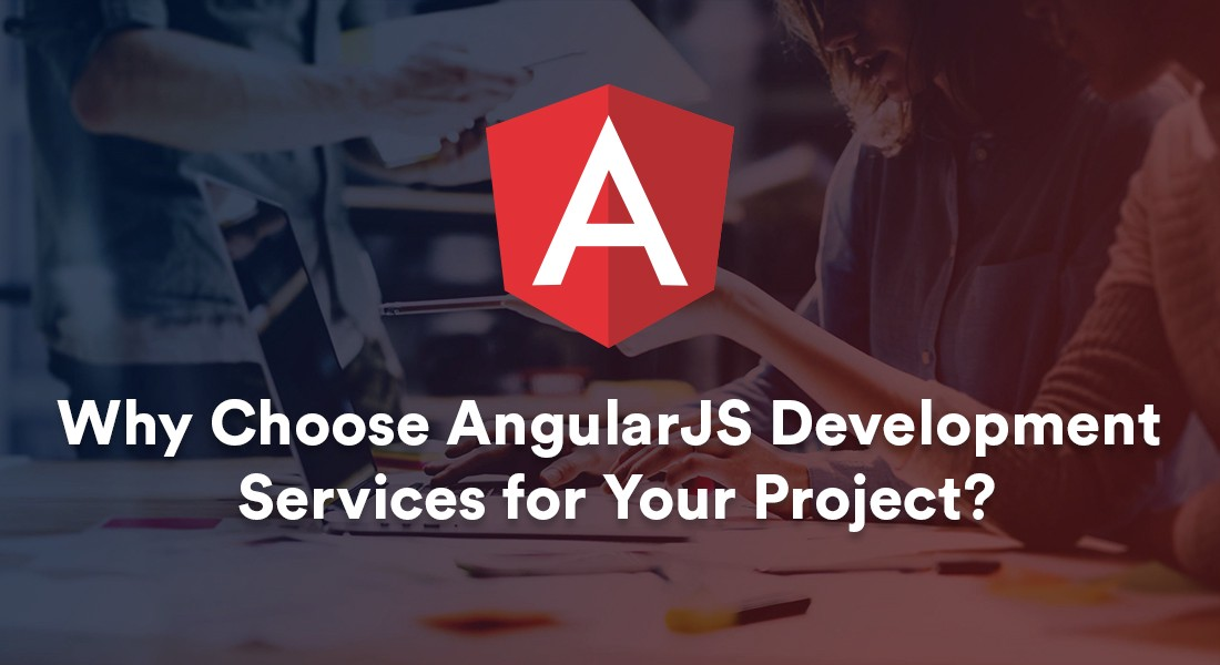 AngularJS Development Services for your project