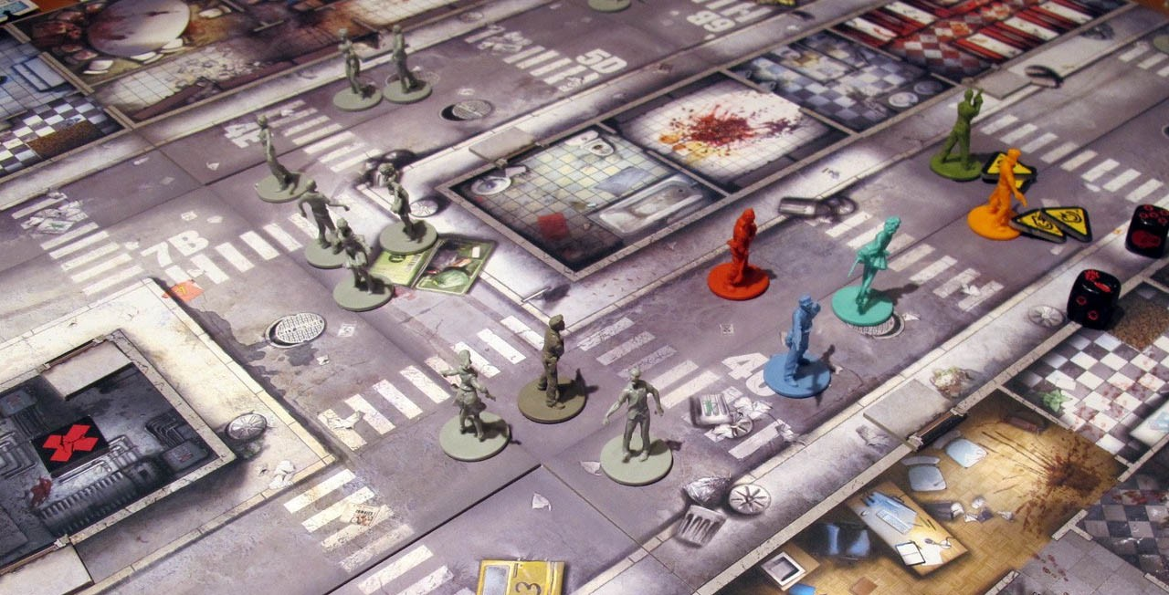 Here's 9 Board Games You Can Spend $1000 On Instead Of Buying An